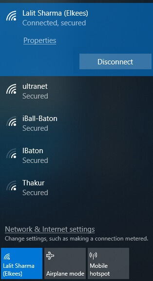 funny wifi names and wifi ssid names
