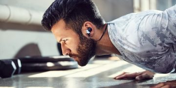 Best Bluetooth Wireless Earphones for Workout and Music