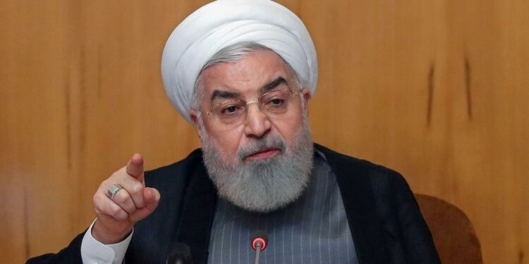 Iran-China agreement: a deal fraught with risk