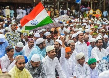 Pakistani 'experts' accuse India of discriminating against its Muslims